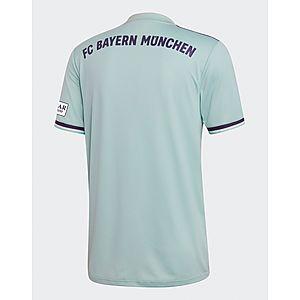 5c2bbb6eb3 ... adidas FC Bayern Munich 2018 19 Away Shirt