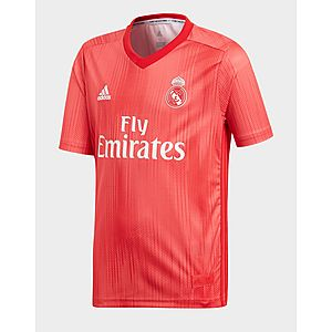 3e8209220 ADIDAS Real Madrid Third Jersey Youth ...