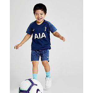 Nike Tottenham FC 2018 19 Away Kit Infant ... 0f13d9077e237