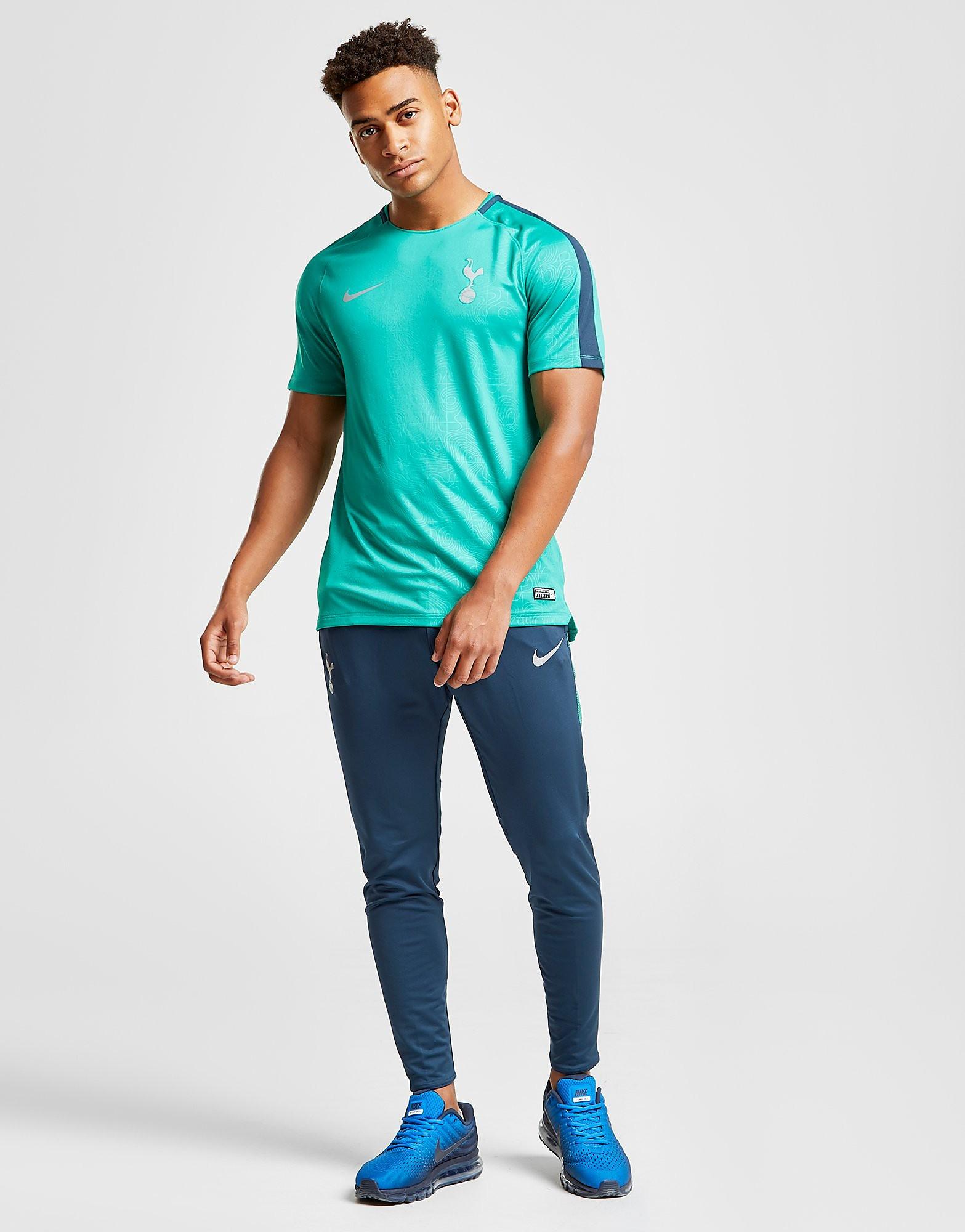 Nike Tottenham Hotspur FC Squad Track Pants Heren - Zwart - Heren