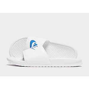 d3aceafbe33fb6 Nike Benassi Just Do It Slides ...
