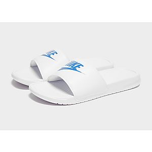 a355fc0f4ff016 ... Nike Benassi Just Do It Slides