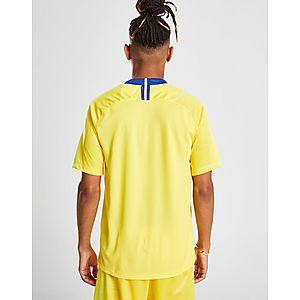 5febb4ce8 ... Nike Chelsea FC 2018 19 Away Shirt