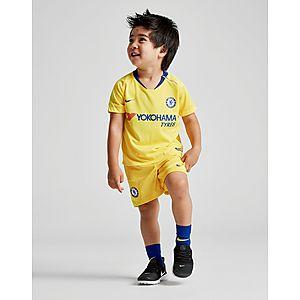 4c85234d5 Nike Chelsea FC 2018 19 Away Kit Infant ...