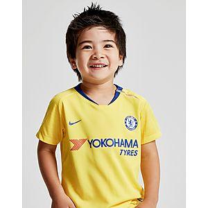 7c3113c40 ... Nike Chelsea FC 2018 19 Away Kit Infant