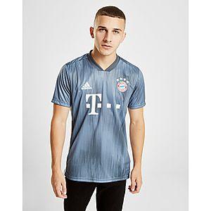 623421fec adidas FC Bayern Munich 2018 19 Third Shirt ...