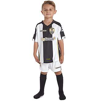 Carbrini Notts County 2014 Infants Home Kit