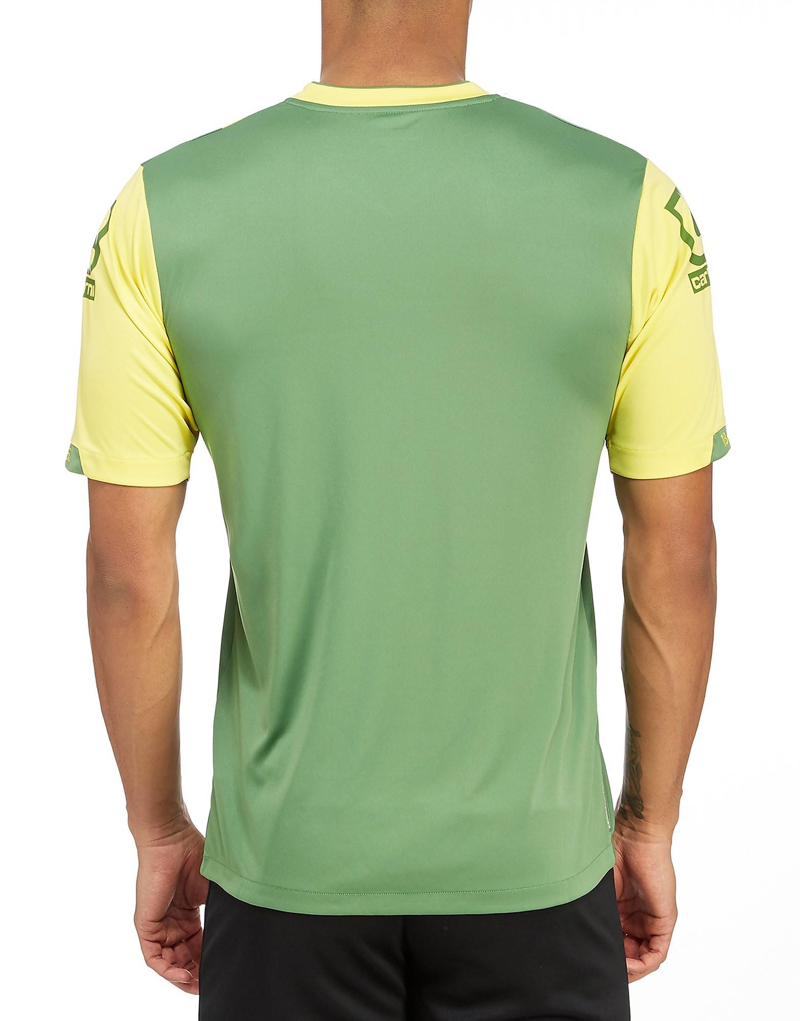 Carbrini Notts County 2014 Away Shirt