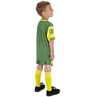 Carbrini Notts County 2014 Childrens Away Kit