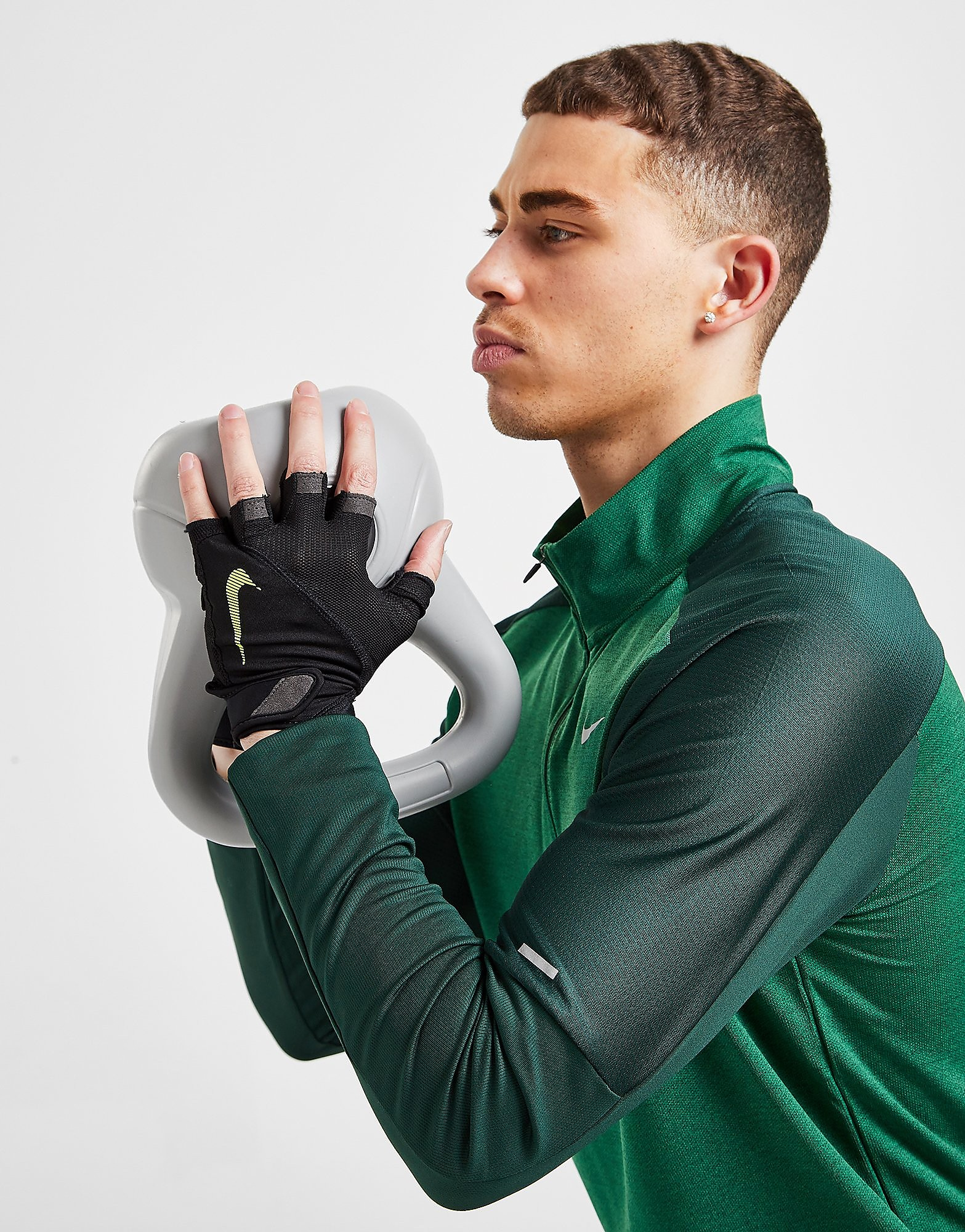 Nike Elemental Fitness Gloves - Zwart - Heren