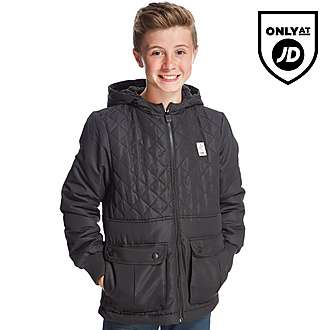 Sonneti Jimmy Quilt Jacket Junior