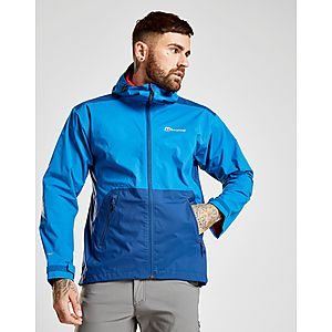 073e8eb6fc96 Berghaus Deluge Pro Lightweight Waterproof Shell Jacket ...
