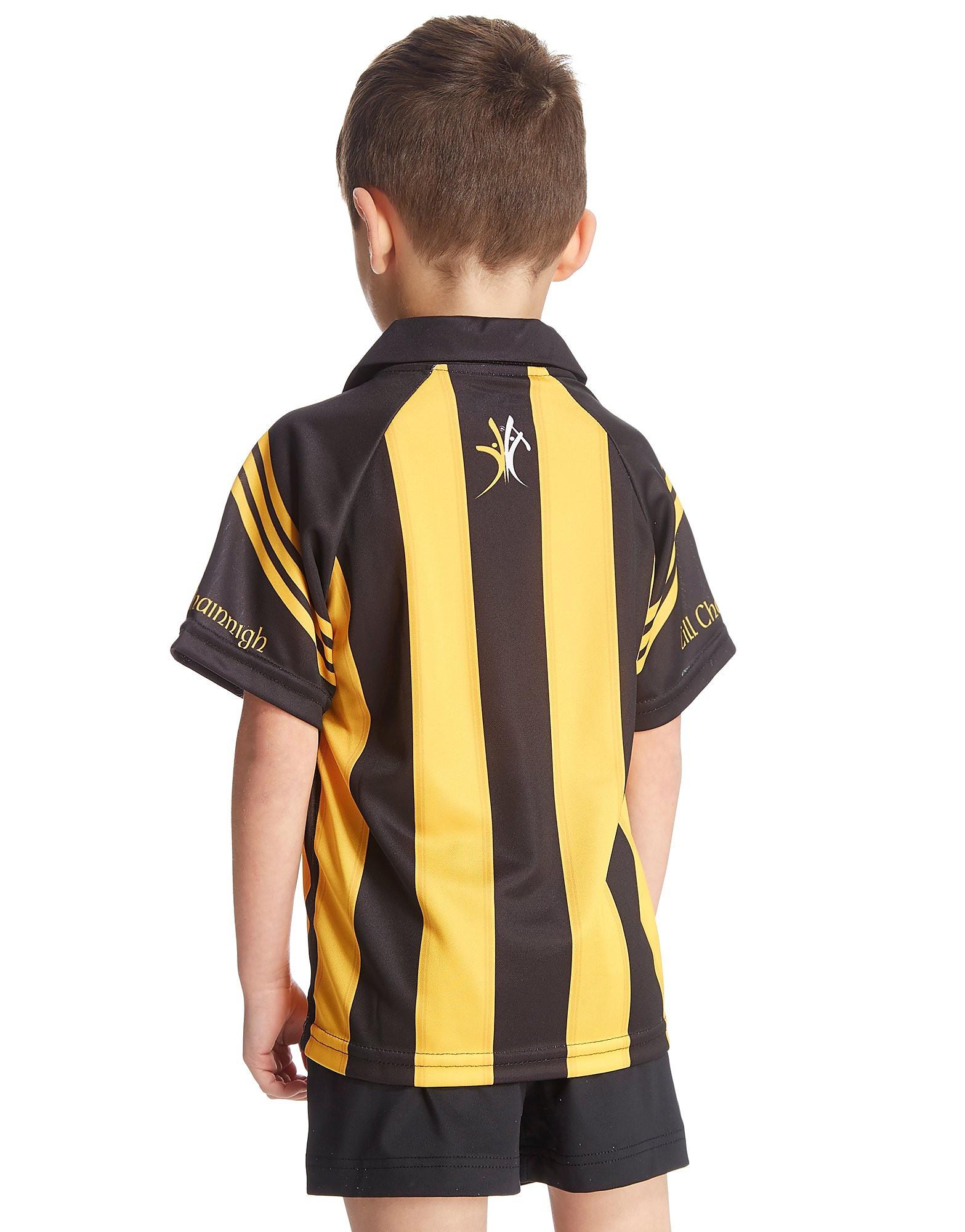O'Neills Kilkenny GAA 2013 Home Shirt Junior