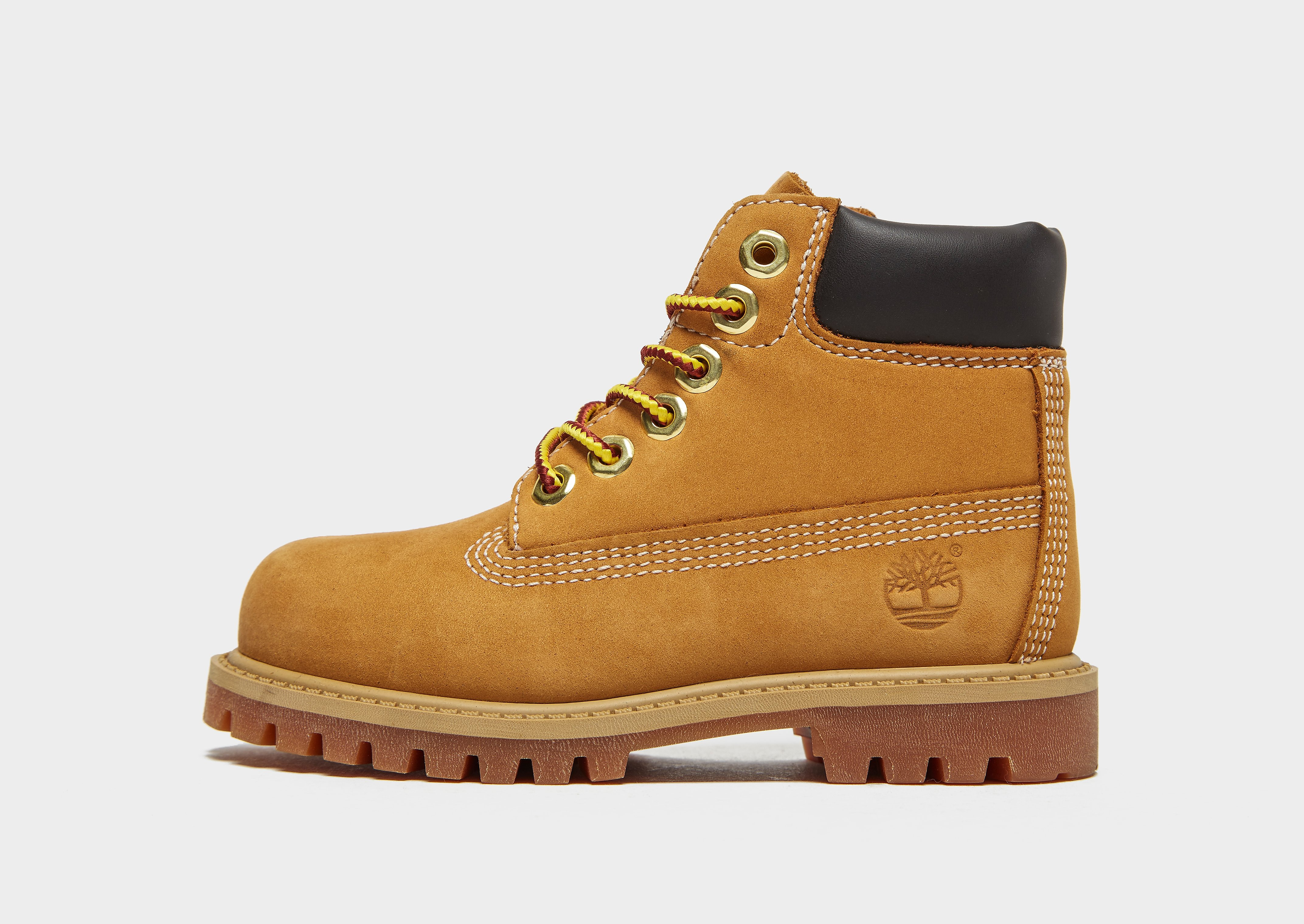 Timberland 6 Inch Premium Boot Infant