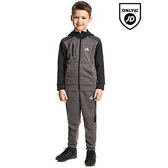 adidas Clima Suit Children