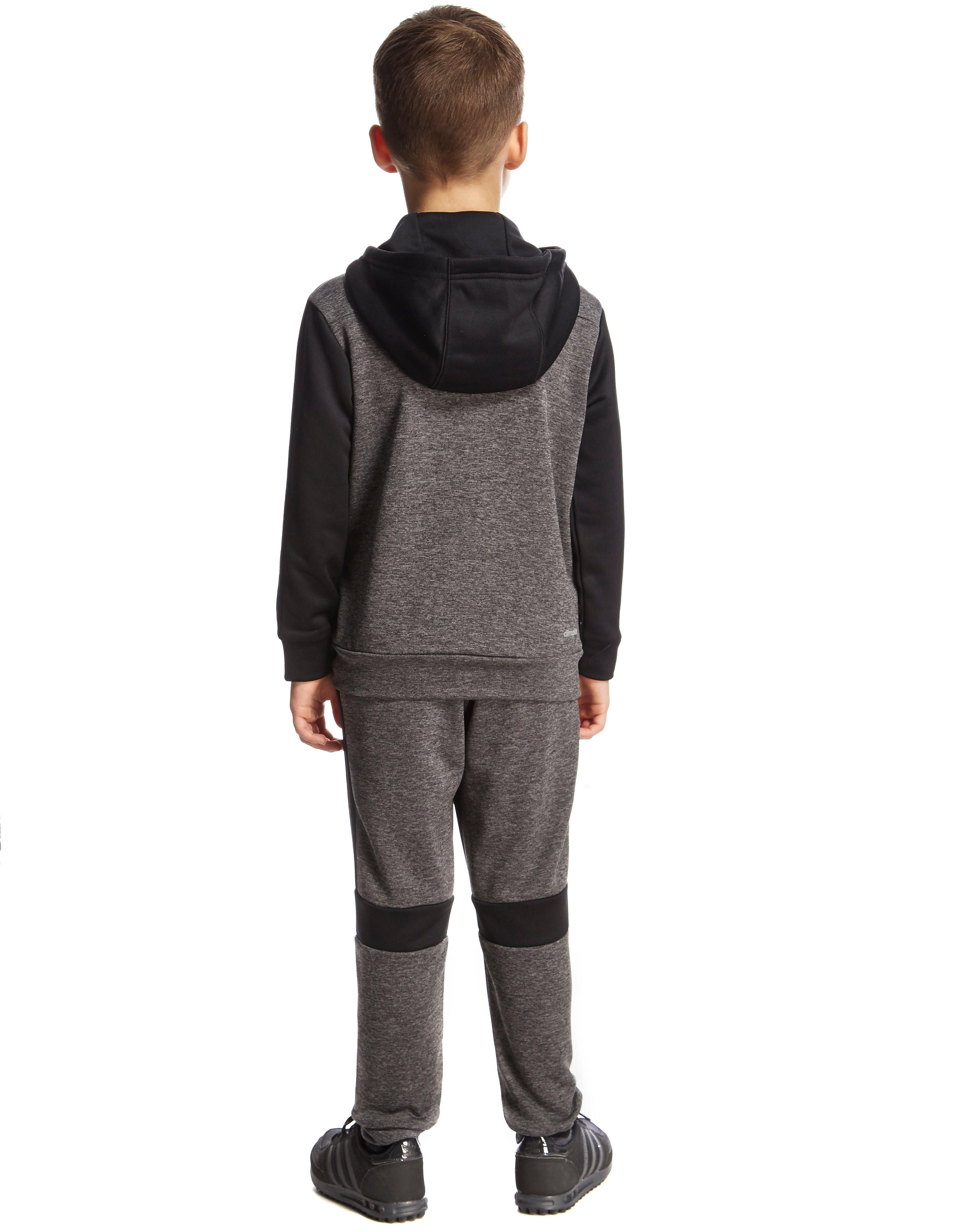 adidas Clima Suit Children
