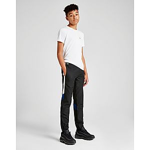 c15b71c6c5 Lacoste Woven Panel Track Pants Junior Lacoste Woven Panel Track Pants  Junior