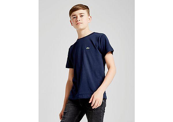 Comprar Ropa deportiva para niños online Lacoste camiseta Small Logo  júnior