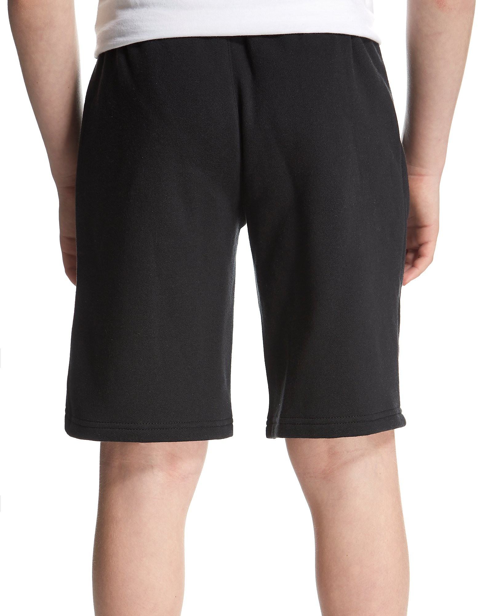adidas Originals Trefoil Fleece Shorts Junior