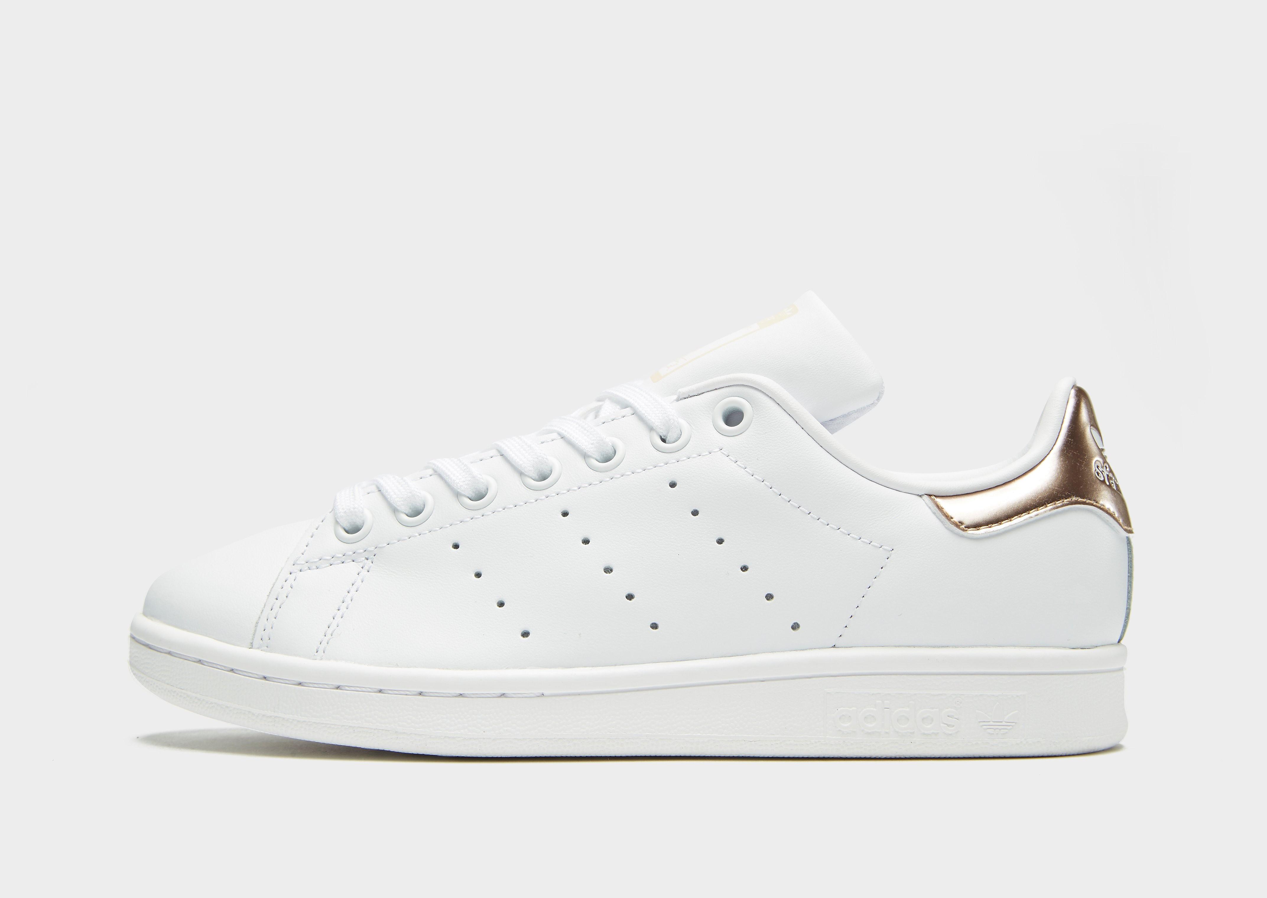 Sneaker Adidas adidas Originals Stan Smith para mujer - Only at JD