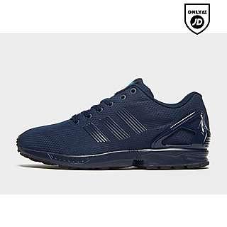 94d9f4840d6a hot adidas zx flux a roma f6280 0dd75