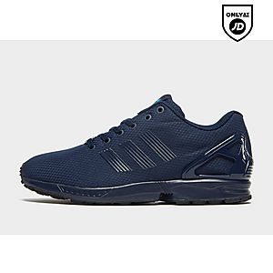 online retailer b1ac6 338e7 adidas Originals ZX Flux ...