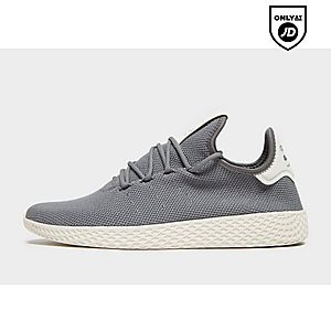 best sneakers fd29b 377b0 adidas Originals x Pharrell Williams Tennis Hu ...