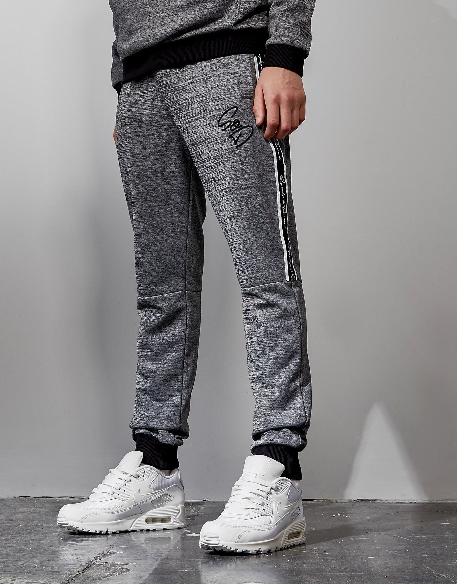 Supply & Demand Tape Grindle Pants Junior - Grijs - Kind