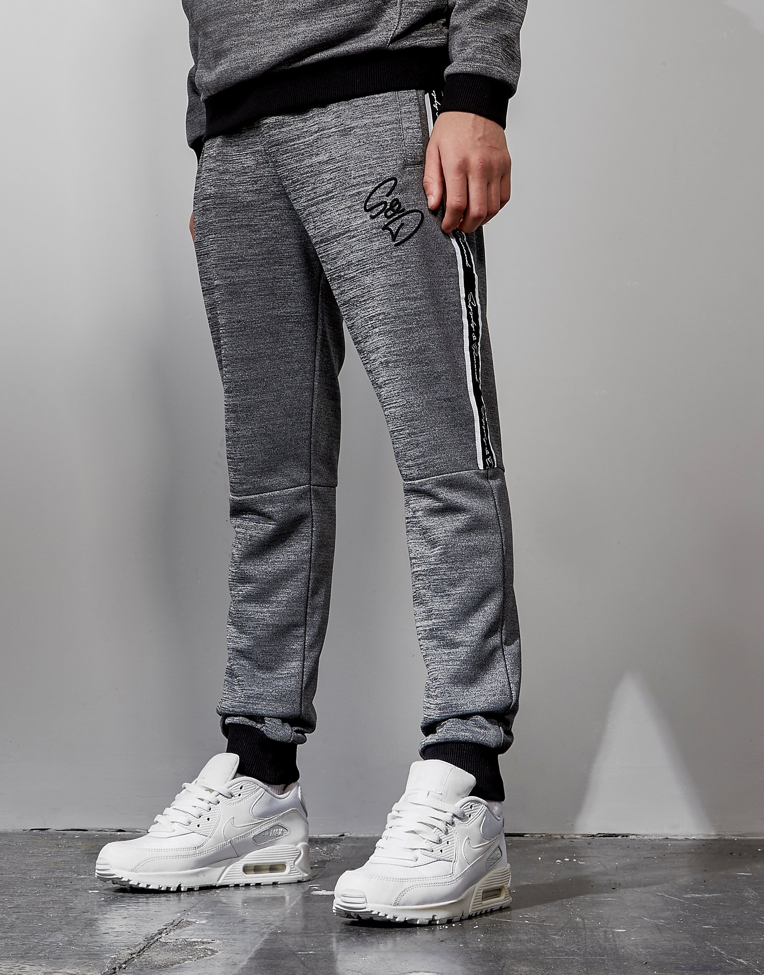 Supply & Demand Tape Grindle Pants Junior