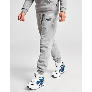 e5491dc9f00d PUMA Core Logo Track Pants Junior ...