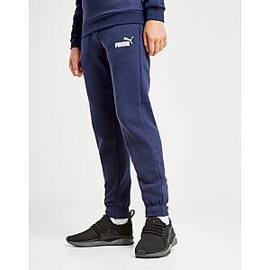 48a000b62849 PUMA Core Logo Track Pants Junior ...
