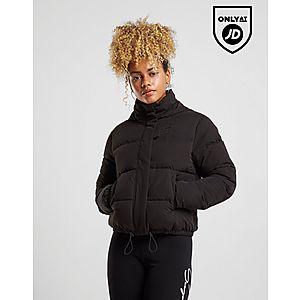 ccd7184275e1 Supply   Demand Padded Boxy Puffer Jacket ...
