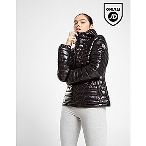 7b727ca795e4f Supply   Demand Lightweight Padded Bubble Jacket ...
