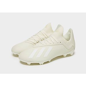cde426eeed1 ADIDAS X 18.3 Firm Ground Boots ADIDAS X 18.3 Firm Ground Boots