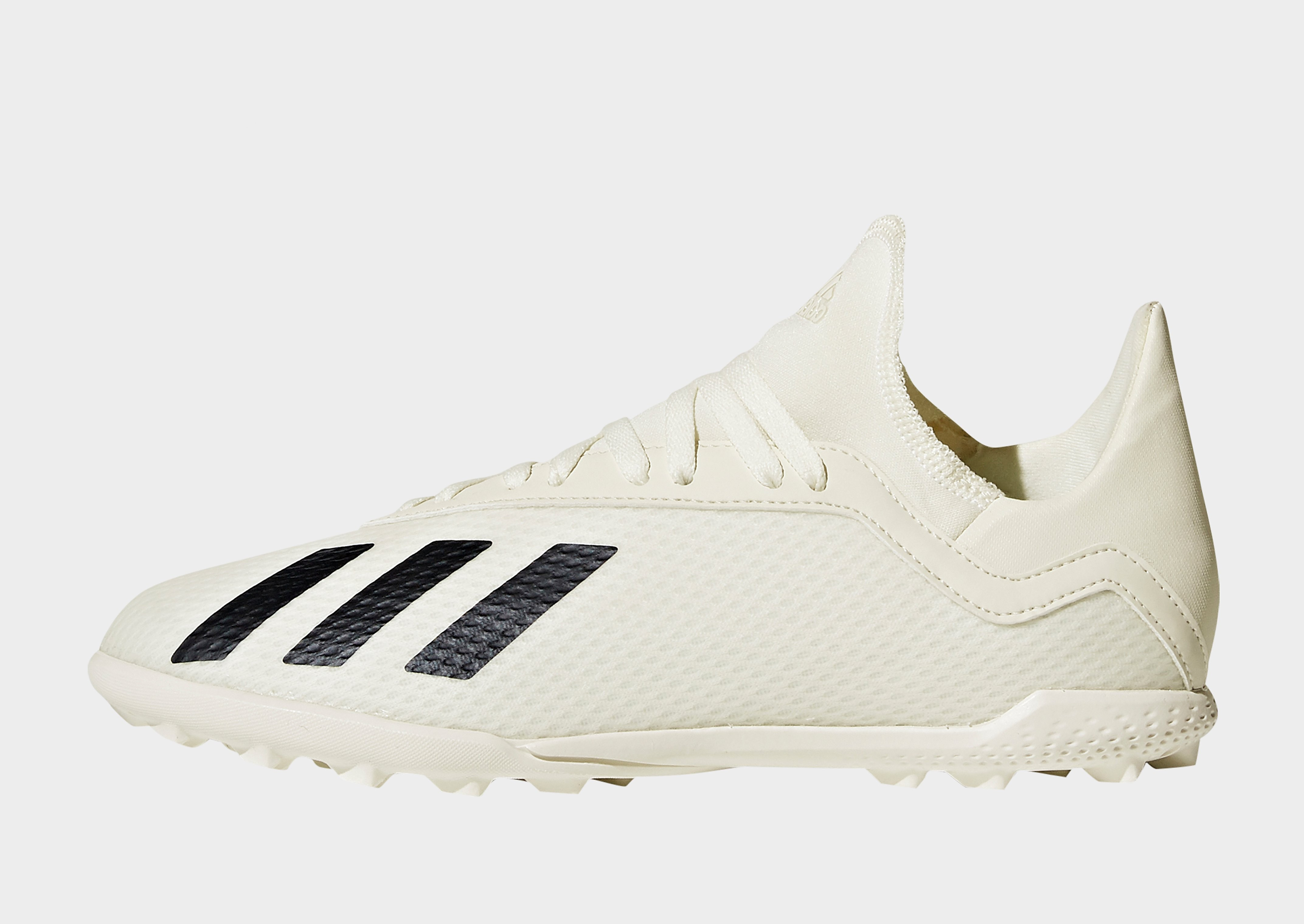 adidas Spectral Mode X 18.3 TF Junior - Off-White - Kind