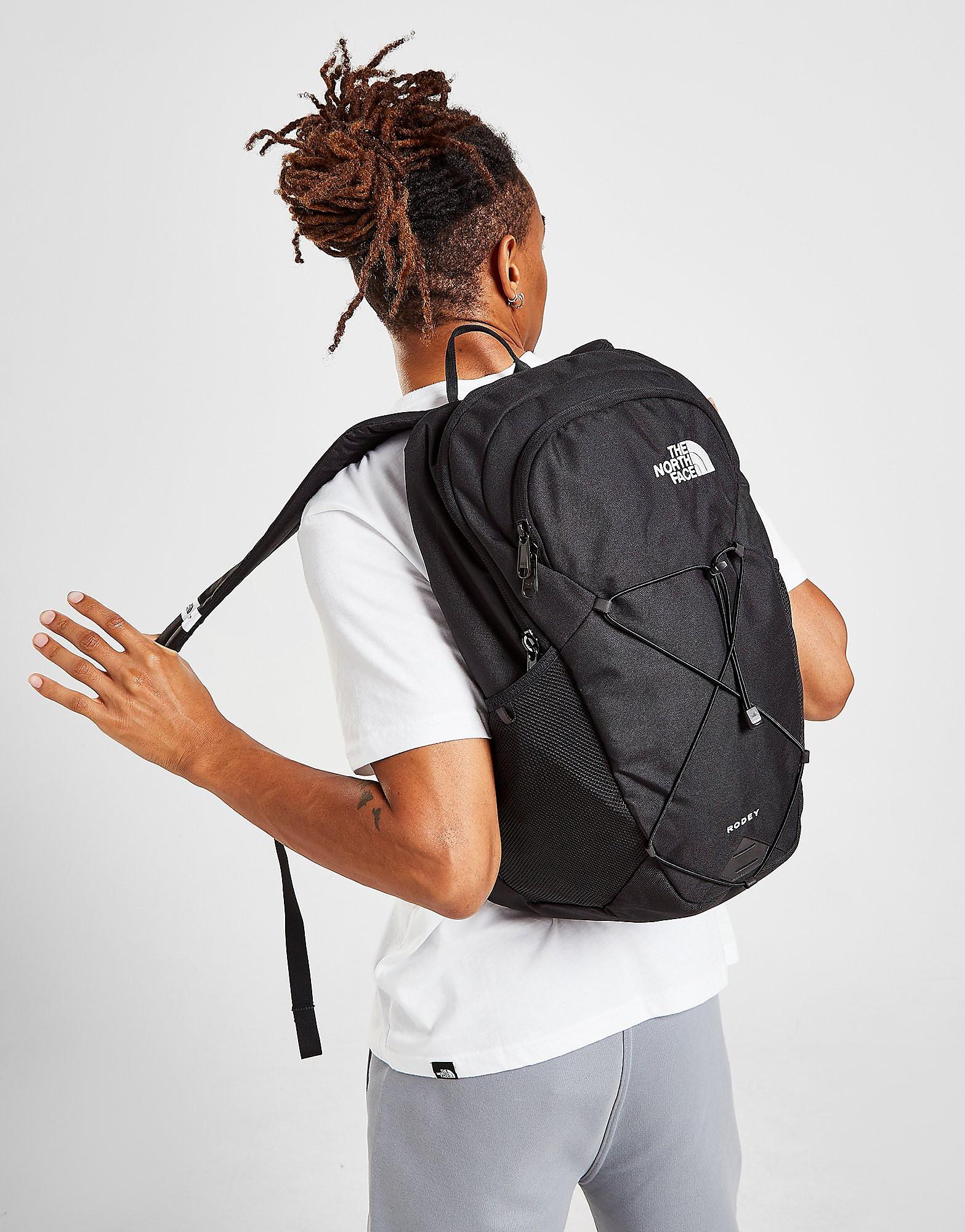 The North Face Rodey Backpack - Zwart - Heren