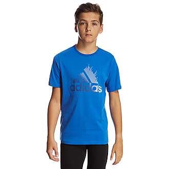adidas Ray T-Shirt Junior