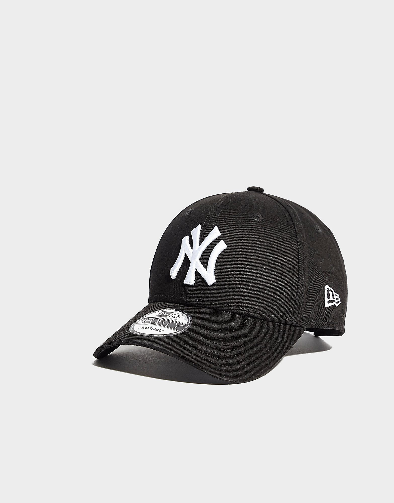 New Era MLB New York Yankees 9FORTY-kasket Herre