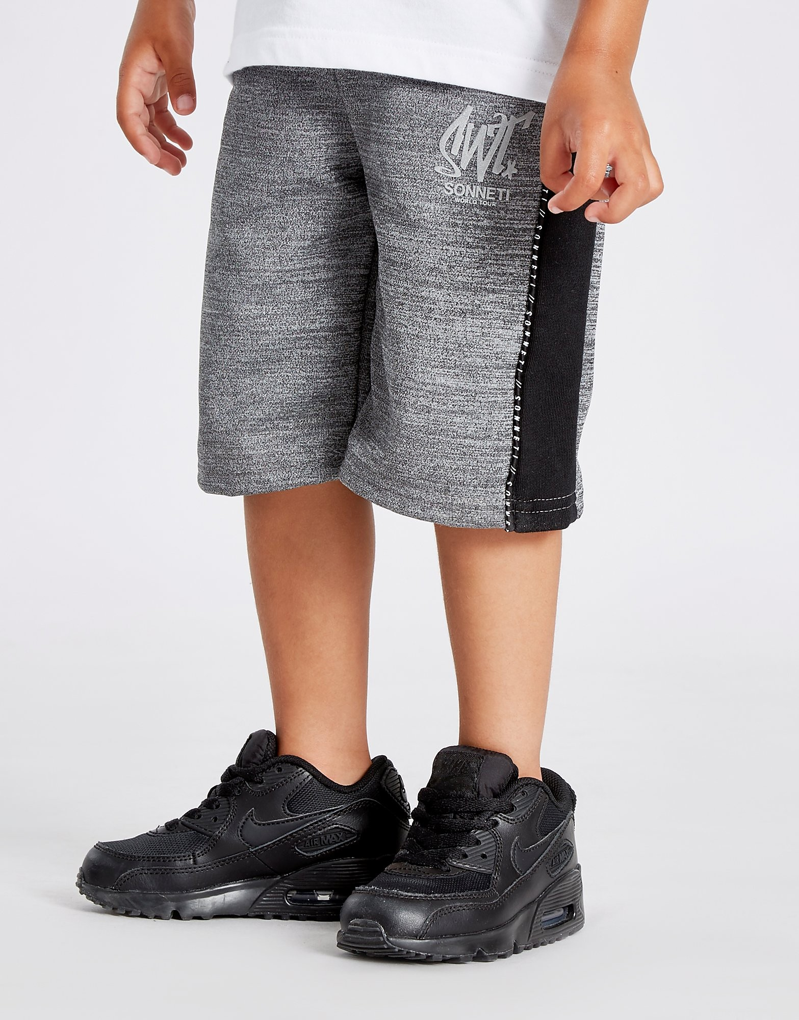 Sonneti Mini Welby Mid Shorts Children