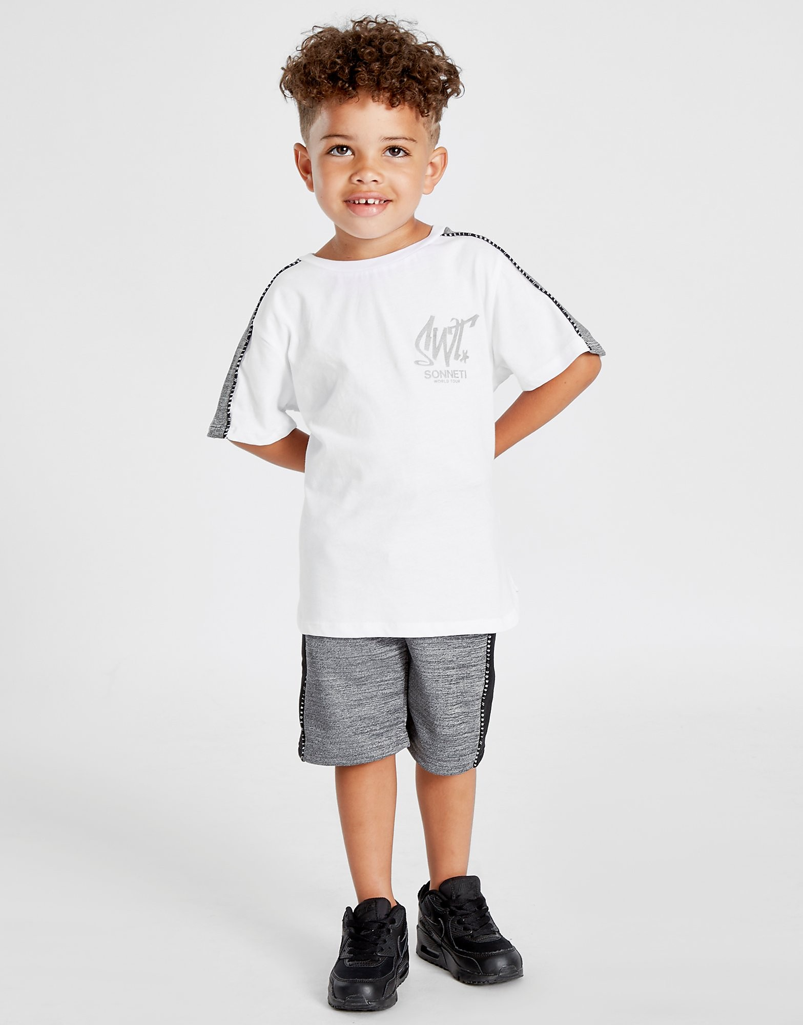 Sonneti Mini Paxon T-Shirt Children