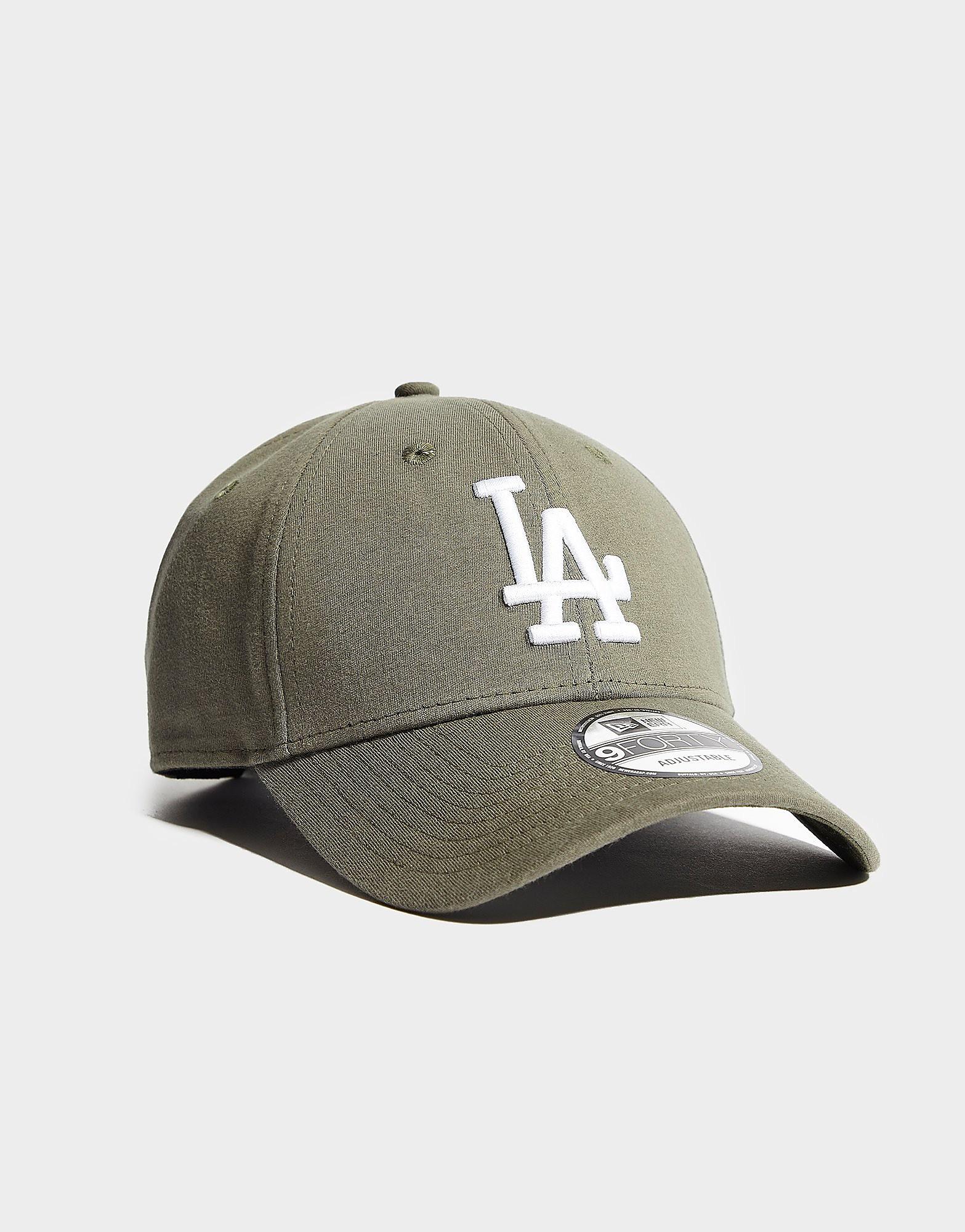New Era MLB Los Angeles Dodgers 9FORTY Cap