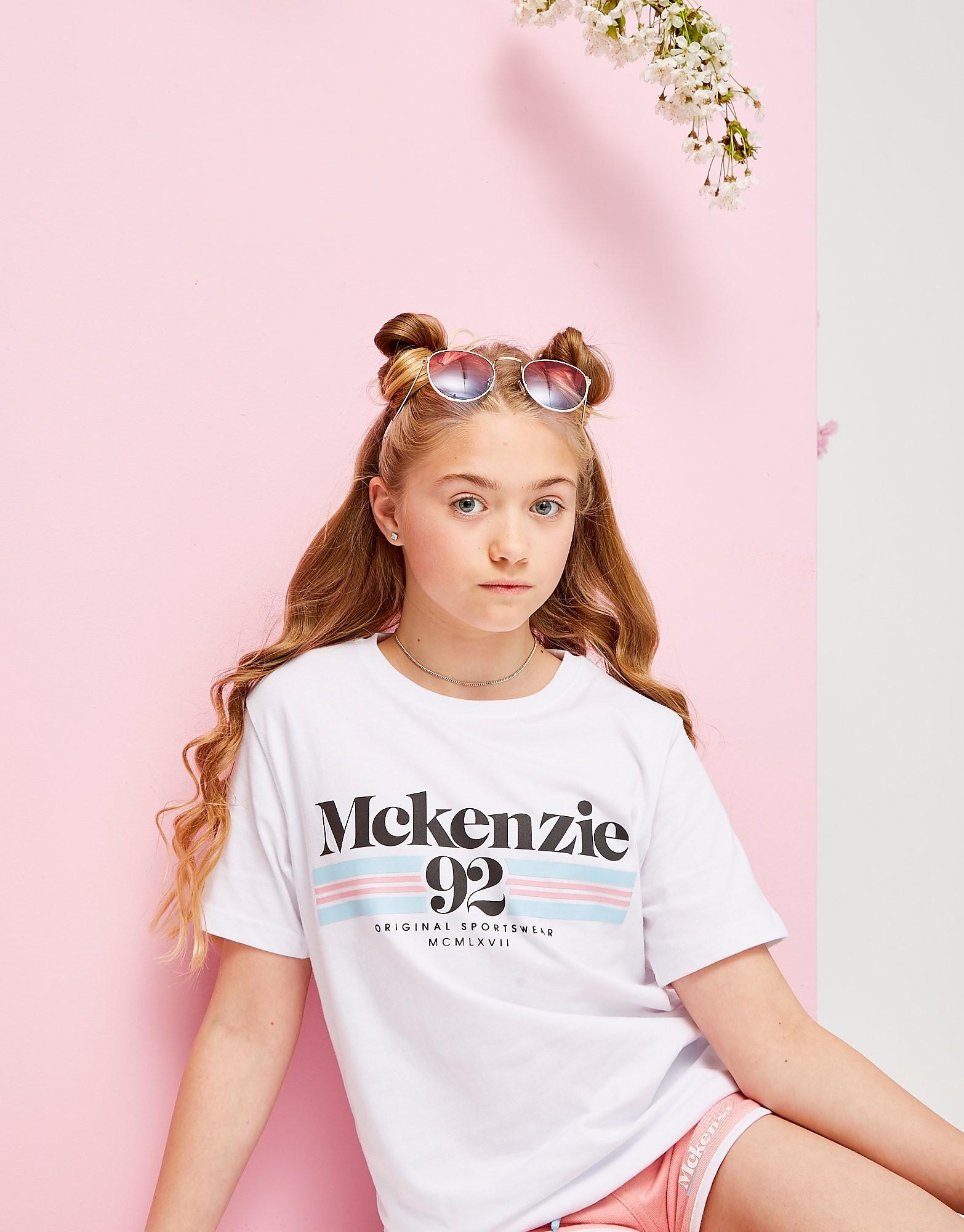 McKenzie Girls' Devon T-Shirt Junior
