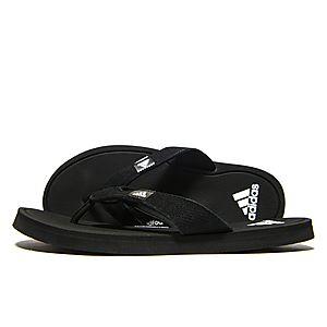 adidas flip flops uk