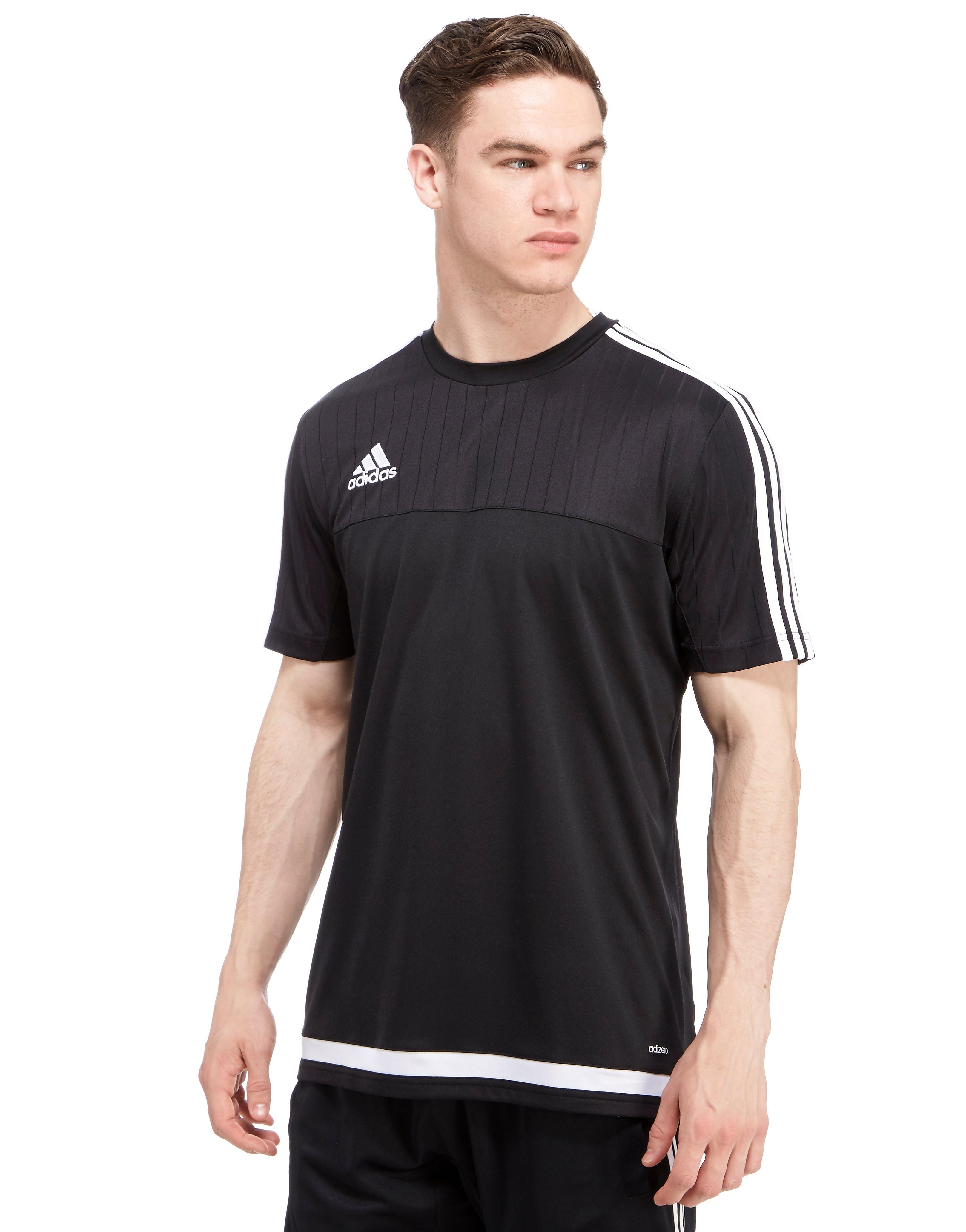 adidas Tiro 15 Poly T-Shirt