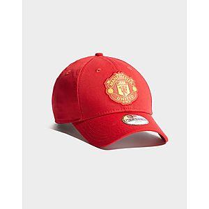 f7c577ea67c ... New Era Manchester United FC 9FORTY Cap Junior