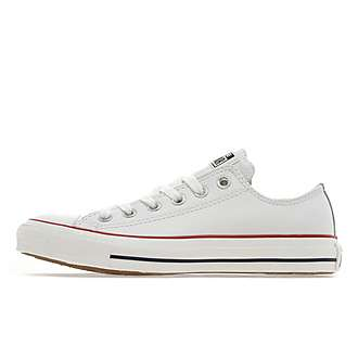 Converse All Star Ox Leather Women's