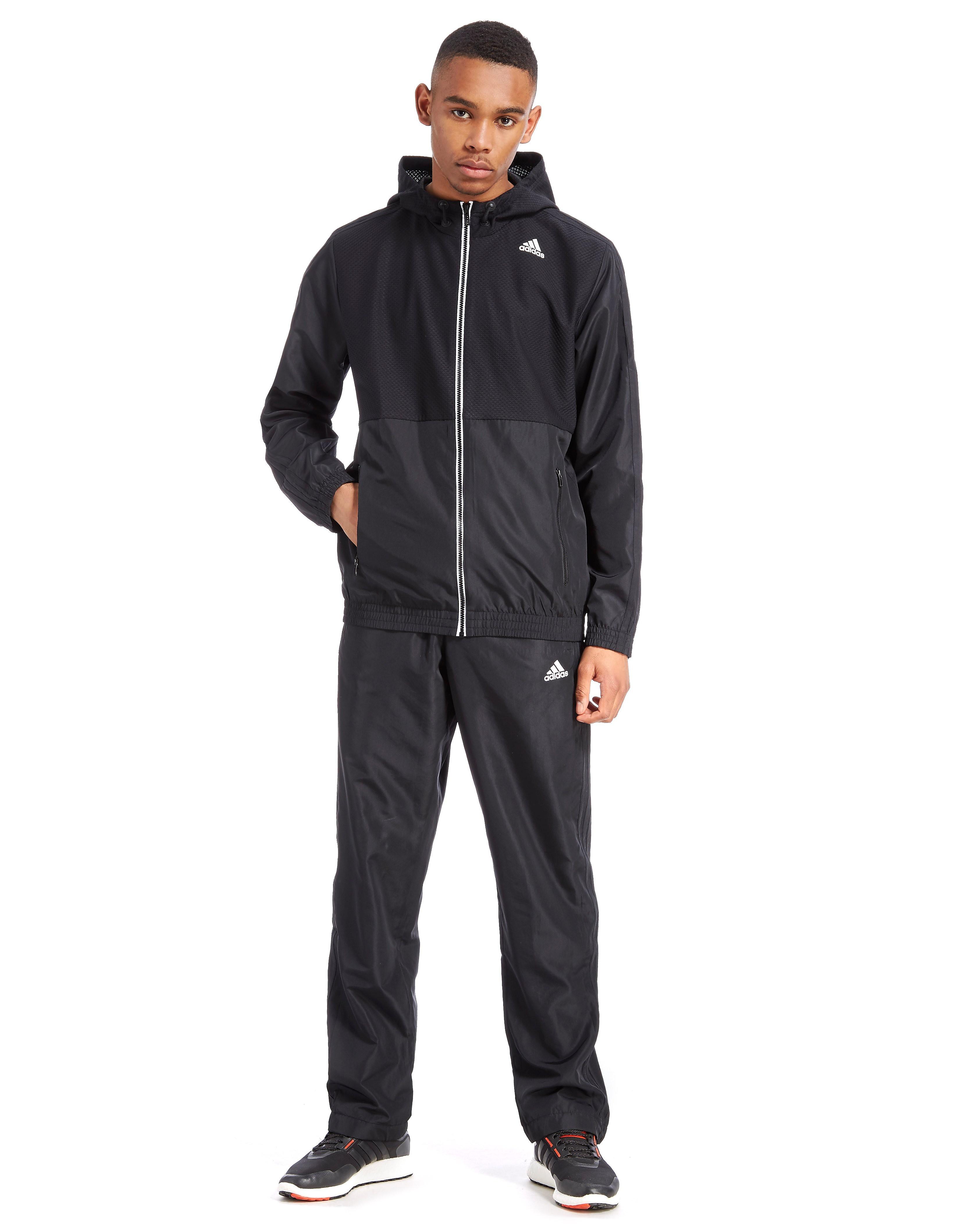 adidas Training Hooded Suit