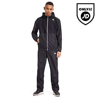 adidas Training Hooded Suit