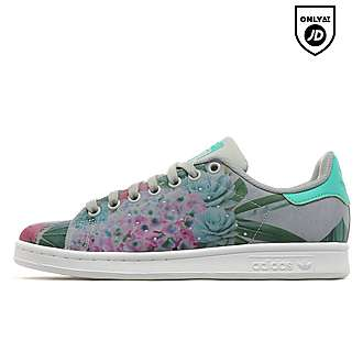 adidas Originals Stan Smith Floral Pack Women's