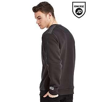 adidas Originals Team Pocket Sweatshirt